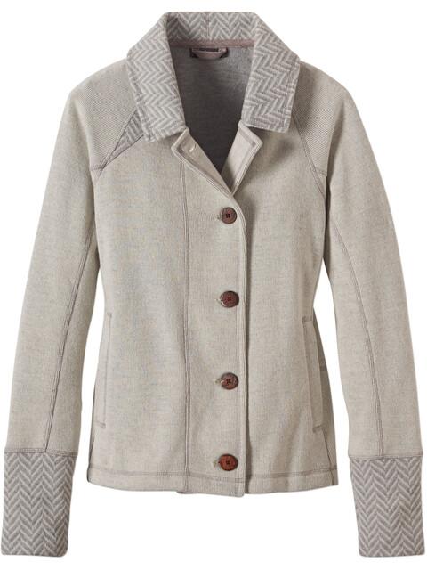 Prana W's Lucia Sweater Natural